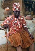 Eco and Historical tour of Ghana