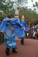 Ghana, Togo and Benin - Ouidah Voodoo Festival