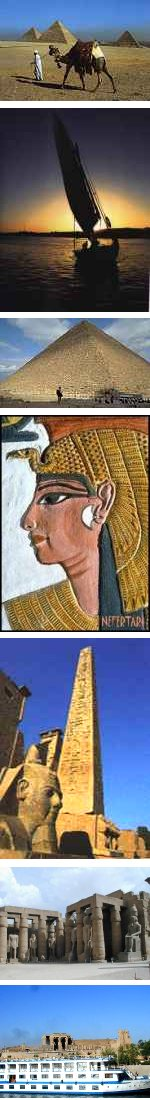Classical Egypt Holiday