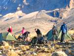 Kilimanjaro Climb Marangu Route Full Moon Summit