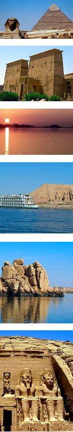 Explore Egypt Tour