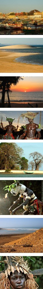 West Africa Explorer - Senegal and Guinea-Bissau Tour