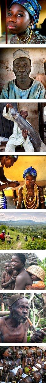 Cote d'Ivoire  - Ancient Gods of West Africa Tour