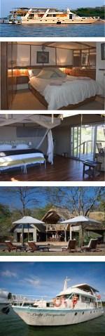Zimbabwe Lake Kariba Cruise Package