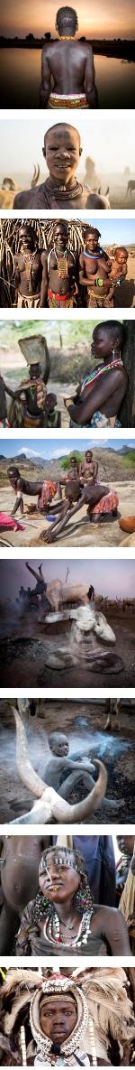 South Sudan - Africa's Forgotten World