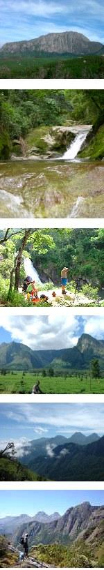 Mulanje Mountain Hiking - Malawi